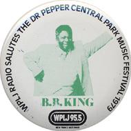 B.B. King Pin