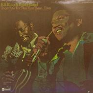 B.B. King Vinyl (New)