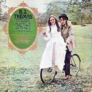 B.J. Thomas Vinyl (Used)