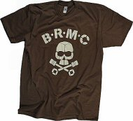 B.R.M.C. Women's Retro T-Shirt