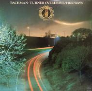 Bachman-Turner Overdrive Vinyl