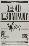 Bad Company Poster
