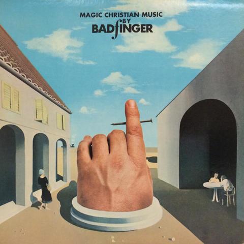 Badfinger Vinyl (Used)