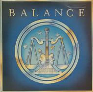 Balance Vinyl (Used)