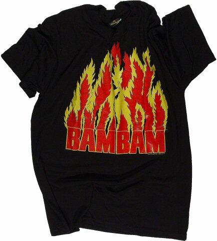 Bam Bam Men's Vintage T-Shirt