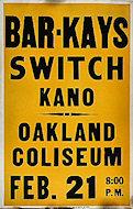 Bar-Kays Poster