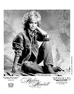 Barbara Mandrell Promo Print