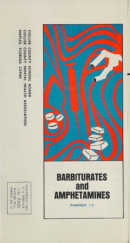 Barbiturates and Amphetamines Program