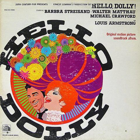 Barbra Streisand Vinyl (Used)