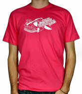 Barnstormer 3 Men's Retro T-Shirt