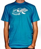 Delta Spirit Men's Retro T-Shirt