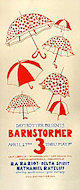 Barnstormer 3 Poster