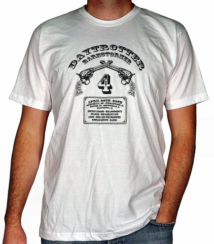 Barnstormer 4 Men's Retro T-Shirt