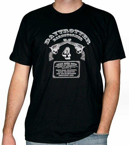 Guards Men's Retro T-Shirt
