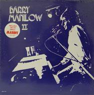 Barry Manilow Vinyl (New)