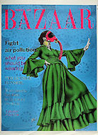 Bazaar: Fight Air Pollution Poster