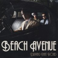 Beach Avenue CD