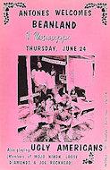 Beanland of Mississippi Poster