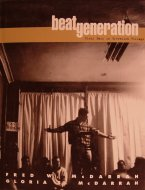 Beat Generation, Glory Days in Greenwich Village Book