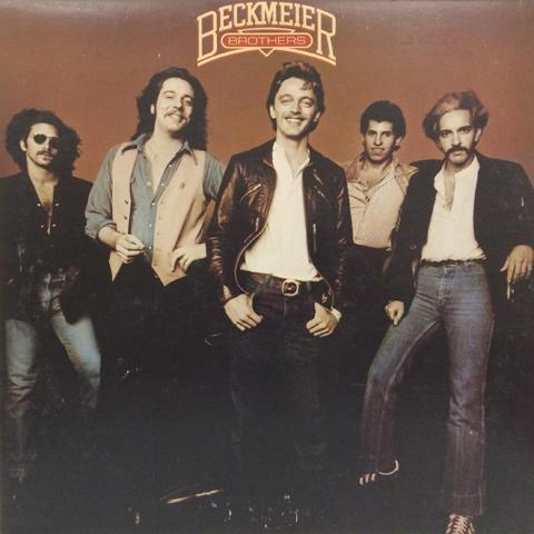 Beckmeier Brothers Vinyl (Used)