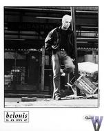 Belouis Some Promo Print