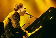 Ben Folds BG Archives Print