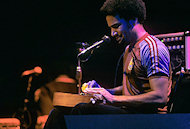 Ben Harper BG Archives Print