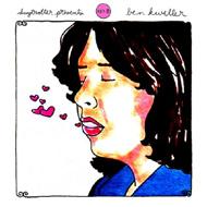 Ben Kweller / Waylon Jennings Vinyl