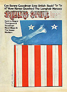 Benny Goodman Rolling Stone Magazine