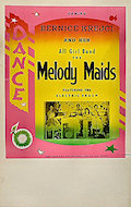 Bernice Krejci and the Melody Maids Poster