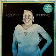 Bessie Smith Vinyl (New)