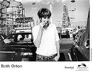 Beth Orton Promo Print