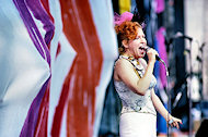 Bette Midler BG Archives Print