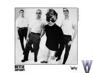 Bettie Serveert Promo Print