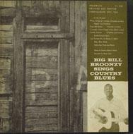"Big Bill Broonzy Vinyl 12"" (Used)"
