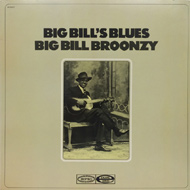 Big Bill Broonzy Vinyl (New)
