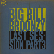 Big Bill Broonzy Vinyl