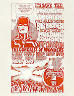 Congress of Wonders Handbill