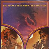 Big Mama Mae Thornton Vinyl