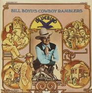 Bill Boyd Vinyl