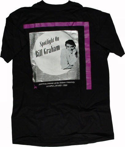 Bill Graham Men's Vintage T-Shirt