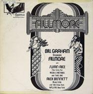 Bill Graham Vinyl (Used)