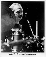 Bill Kreutzmann Promo Print