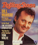Bill Murray Magazine