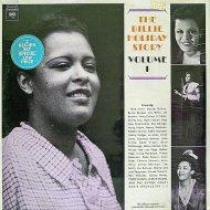 Billie Holiday Vinyl (New)