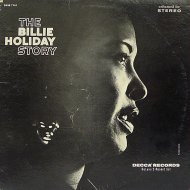 Billie Holiday Vinyl (Used)
