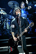 Billie Joe Armstrong Fine Art Print