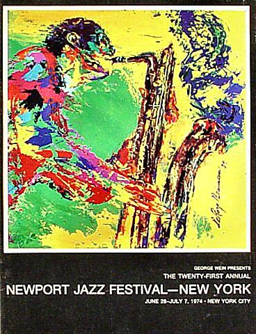 Keith Jarrett Quartet Program