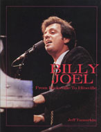 Billy Joel: From Hicksville to Hitsville Book