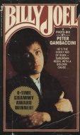 Billy Joel Book